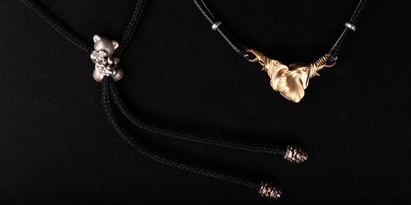 Ювелирные украшения бренда Адриа